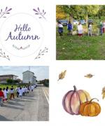 passeggiata arteselle autunno